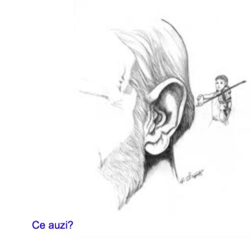ce auzi 2